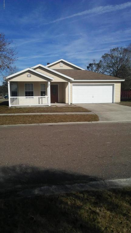 903 Ford Wood Dr, Jacksonville, FL 32218 (MLS #915376) :: Green Palm Realty & Property Management
