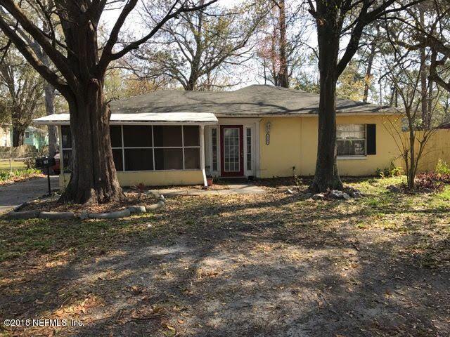1183 Randolph St, Jacksonville, FL 32205 (MLS #915553) :: EXIT Real Estate Gallery