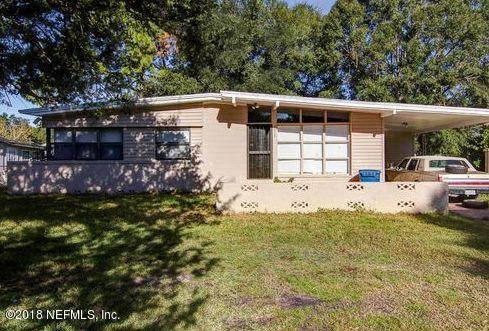 3215 Seine Dr, Jacksonville, FL 32208 (MLS #915557) :: EXIT Real Estate Gallery