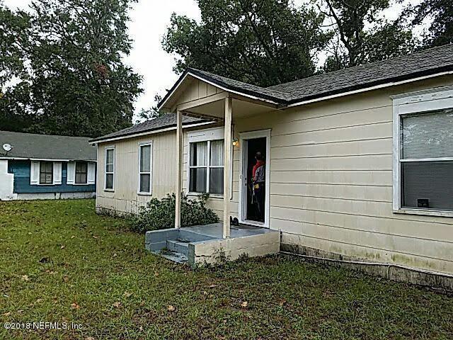966 Alderside St, Jacksonville, FL 32208 (MLS #915559) :: EXIT Real Estate Gallery