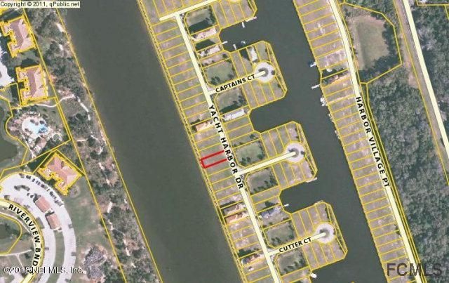 276 Yacht Harbor Dr, Palm Coast, FL 32137 (MLS #915596) :: EXIT Real Estate Gallery
