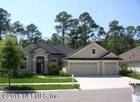 832 Cypress Crossing Trl, St Augustine, FL 32095 (MLS #915604) :: Florida Homes Realty & Mortgage