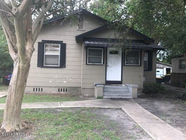 416 Demper Dr, Jacksonville, FL 32208 (MLS #915708) :: EXIT Real Estate Gallery