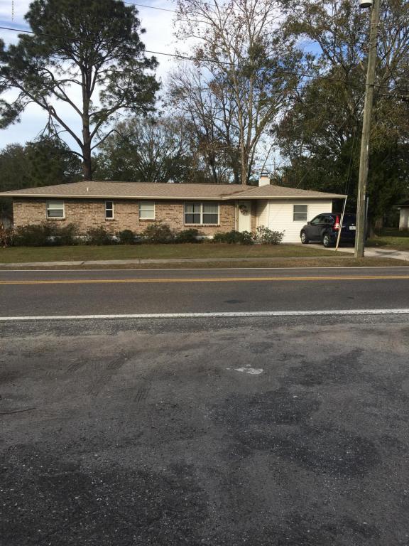 8285 Devoe St, Jacksonville, FL 32220 (MLS #915729) :: EXIT Real Estate Gallery
