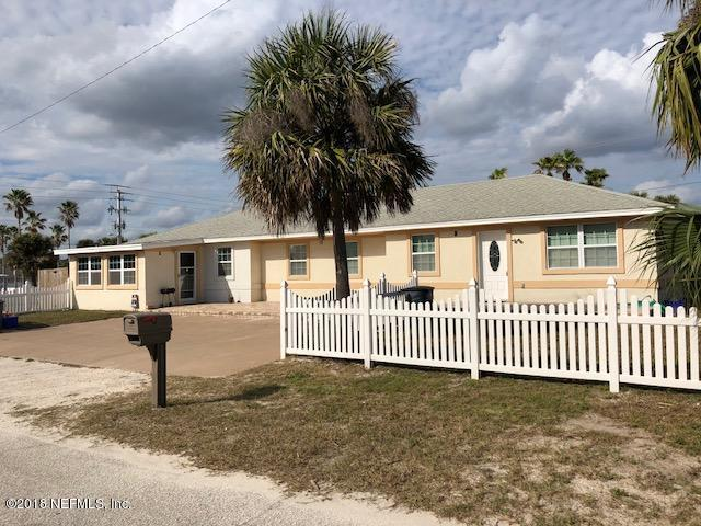 12 13TH St, St Augustine, FL 32080 (MLS #915740) :: EXIT Real Estate Gallery