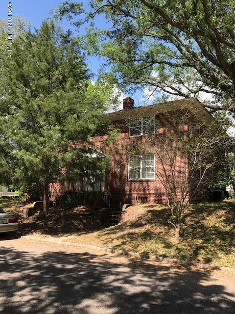1557 Ingleside Ave, Jacksonville, FL 32205 (MLS #915804) :: The Impact Group with Momentum Realty