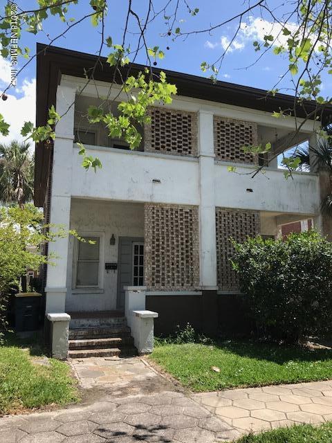 2818 Herschel St, Jacksonville, FL 32205 (MLS #915813) :: EXIT Real Estate Gallery
