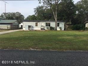 14820 150TH Ave, Fort Mccoy, FL 32134 (MLS #915822) :: EXIT Real Estate Gallery