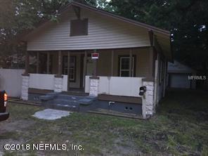 229 Spring St, Jacksonville, FL 32254 (MLS #915860) :: EXIT Real Estate Gallery