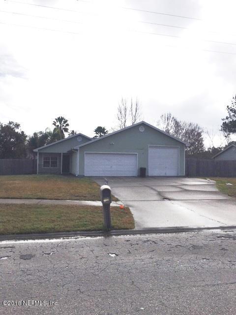 2136 Farm Way, Middleburg, FL 32068 (MLS #915905) :: EXIT Real Estate Gallery