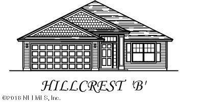 94008 Woodbrier Cir, Fernandina Beach, FL 32034 (MLS #915975) :: EXIT Real Estate Gallery