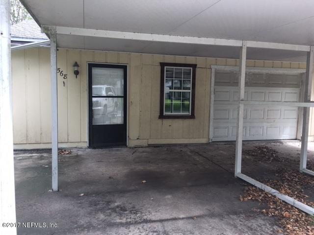 Address Not Published, St Augustine, FL 32095 (MLS #916072) :: EXIT Real Estate Gallery