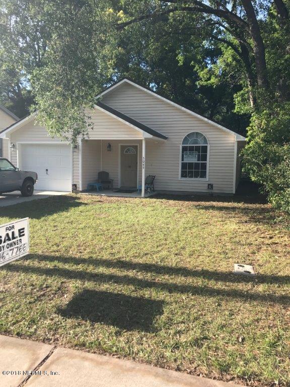 3059 Plum St, Jacksonville, FL 32205 (MLS #916209) :: EXIT Real Estate Gallery