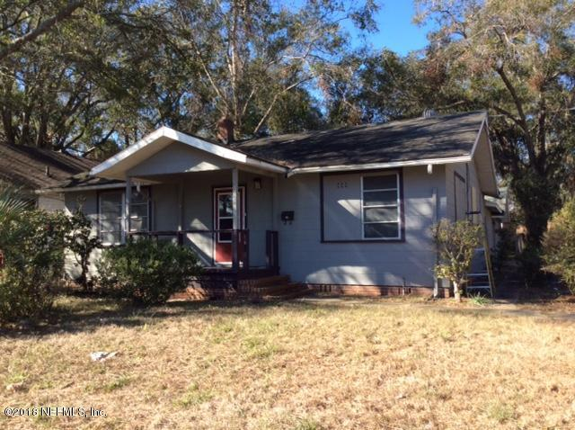 7130 Nelms St, Jacksonville, FL 32208 (MLS #916226) :: The Hanley Home Team