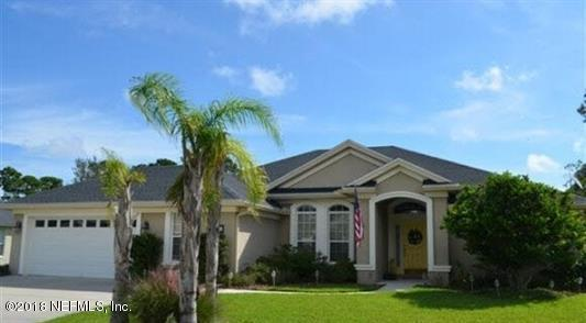 137 Needle Palm Dr, St Augustine, FL 32086 (MLS #916258) :: EXIT Real Estate Gallery