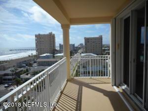 1126 1ST St N #705, Jacksonville Beach, FL 32250 (MLS #916344) :: EXIT Real Estate Gallery