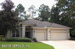 1061 Eastwood Branch Dr, Fruit Cove, FL 32259 (MLS #916402) :: EXIT Real Estate Gallery