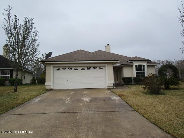 7492 Plantation Club Dr, Jacksonville, FL 32244 (MLS #916433) :: EXIT Real Estate Gallery
