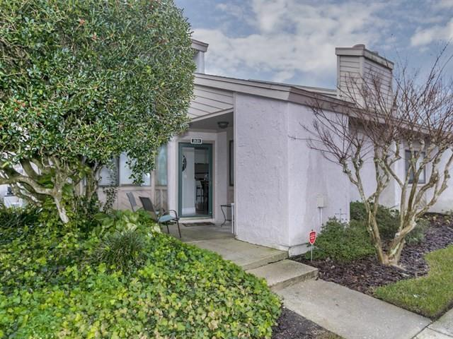 2121 Seahawk Dr, Ponte Vedra Beach, FL 32082 (MLS #916475) :: EXIT Real Estate Gallery