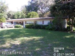 17339 N W 242Nd St, High Springs, FL 32643 (MLS #916479) :: EXIT Real Estate Gallery