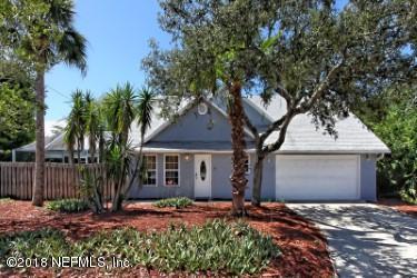 61 Orange Ave, St Augustine, FL 32080 (MLS #916763) :: Green Palm Realty & Property Management