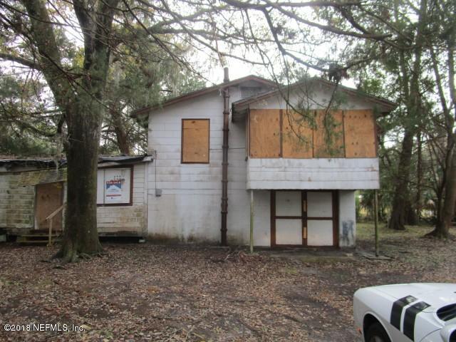 1152 New Berlin Rd, Jacksonville, FL 32218 (MLS #917070) :: EXIT Real Estate Gallery