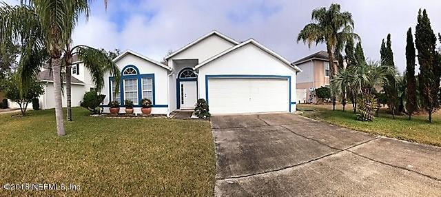 11125 Wyndham Hollow Ln, Jacksonville, FL 32246 (MLS #917146) :: Pepine Realty