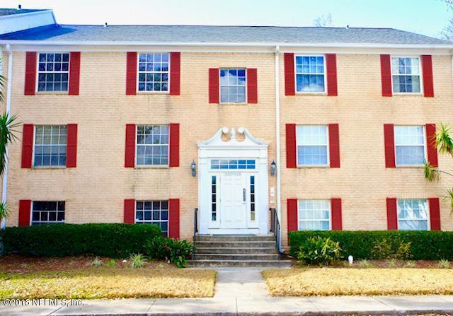 4335 Plaza Gate Ln #201, Jacksonville, FL 32217 (MLS #917347) :: EXIT Real Estate Gallery