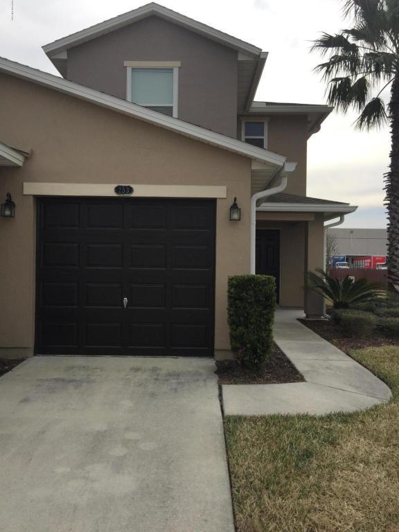 253 Michelangelo Pl, St Augustine, FL 32084 (MLS #917501) :: RE/MAX WaterMarke