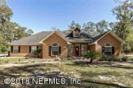 4256 Wicks Branch Rd, St Augustine, FL 32086 (MLS #917615) :: EXIT Real Estate Gallery
