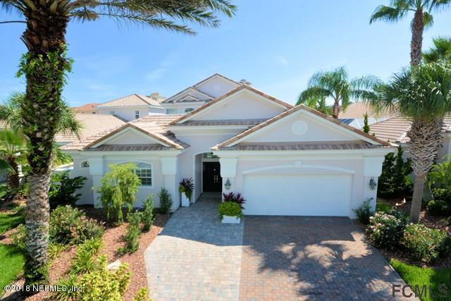 14 Montilla Pl, Palm Coast, FL 32137 (MLS #917737) :: Pepine Realty