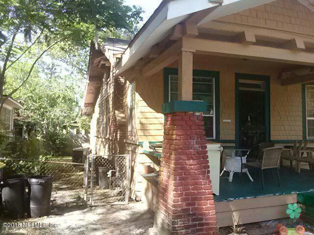 523 Alder St, Jacksonville, FL 32206 (MLS #917741) :: EXIT Real Estate Gallery