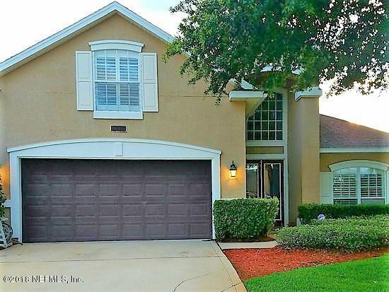 4276 Tradewinds Dr, Jacksonville, FL 32250 (MLS #917777) :: EXIT Real Estate Gallery