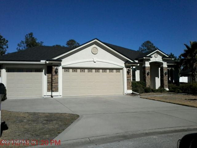 33019 Prairie Parke Pl, Fernandina Beach, FL 32034 (MLS #917877) :: EXIT Real Estate Gallery