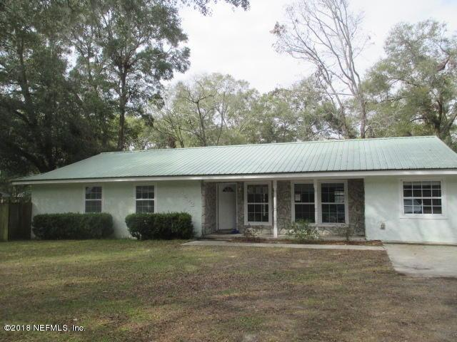 7542 Golf St, Keystone Heights, FL 32656 (MLS #918025) :: EXIT Real Estate Gallery