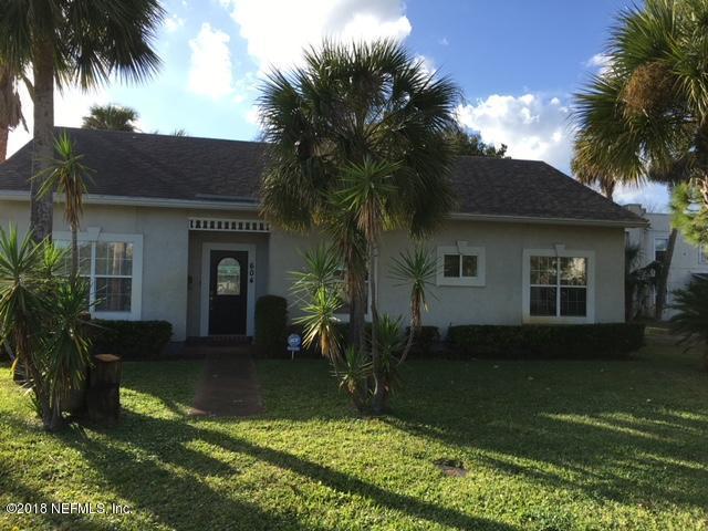 604 N 5TH St, Jacksonville Beach, FL 32250 (MLS #918035) :: EXIT Real Estate Gallery