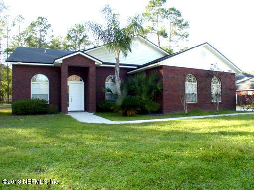 1000 Pebble Ridge Dr, Jacksonville, FL 32220 (MLS #918363) :: EXIT Real Estate Gallery