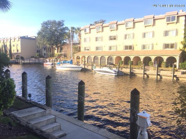5375 Ortega Farms Blvd #1005, Jacksonville, FL 32210 (MLS #918454) :: EXIT Real Estate Gallery