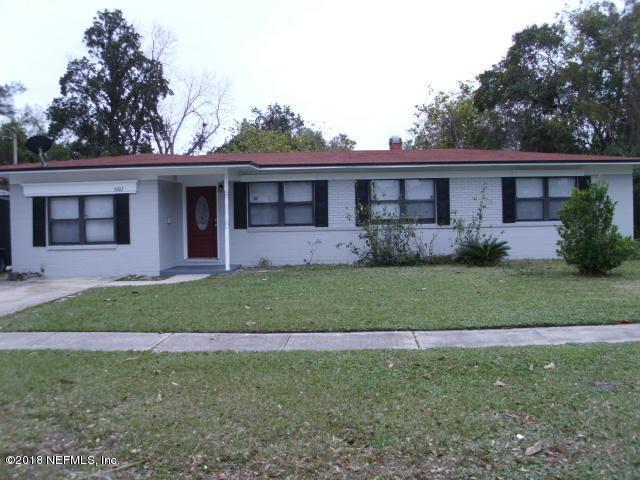 6602 Barkwood Dr, Jacksonville, FL 32277 (MLS #918686) :: EXIT Real Estate Gallery