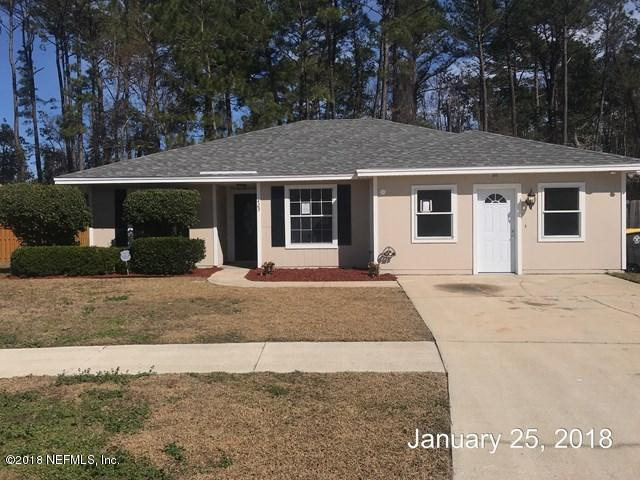 423 Purcell Dr, Jacksonville, FL 32221 (MLS #918925) :: EXIT Real Estate Gallery