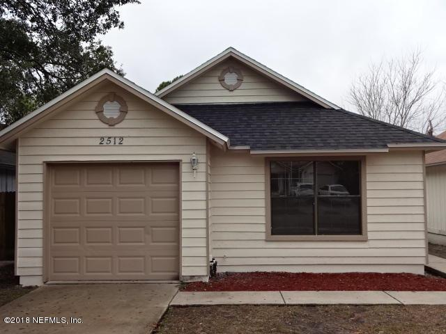 2512 Townsquare Dr, Jacksonville, FL 32216 (MLS #919147) :: EXIT Real Estate Gallery