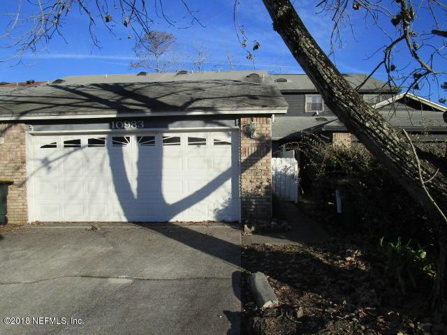 10983 Peppermill Ln, Jacksonville, FL 32257 (MLS #919148) :: EXIT Real Estate Gallery