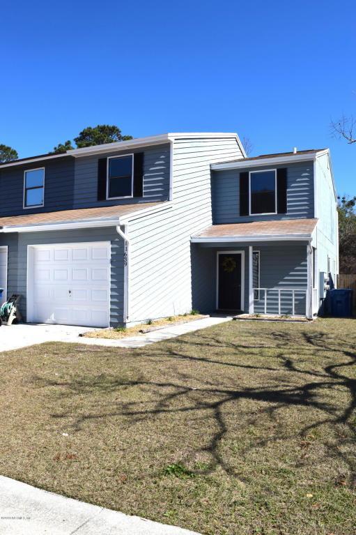 11639 Tanager Dr, Jacksonville, FL 32225 (MLS #919194) :: EXIT Real Estate Gallery