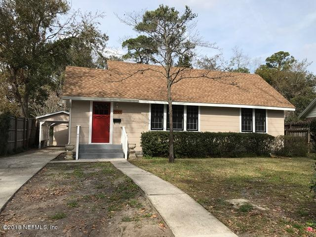 2121 Huntsford Rd, Jacksonville, FL 32207 (MLS #919214) :: EXIT Real Estate Gallery