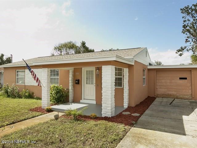 1818 10TH St N, Jacksonville Beach, FL 32250 (MLS #919269) :: EXIT Real Estate Gallery