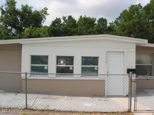 1490 W 33RD, Jacksonville, FL 32209 (MLS #919386) :: EXIT Real Estate Gallery