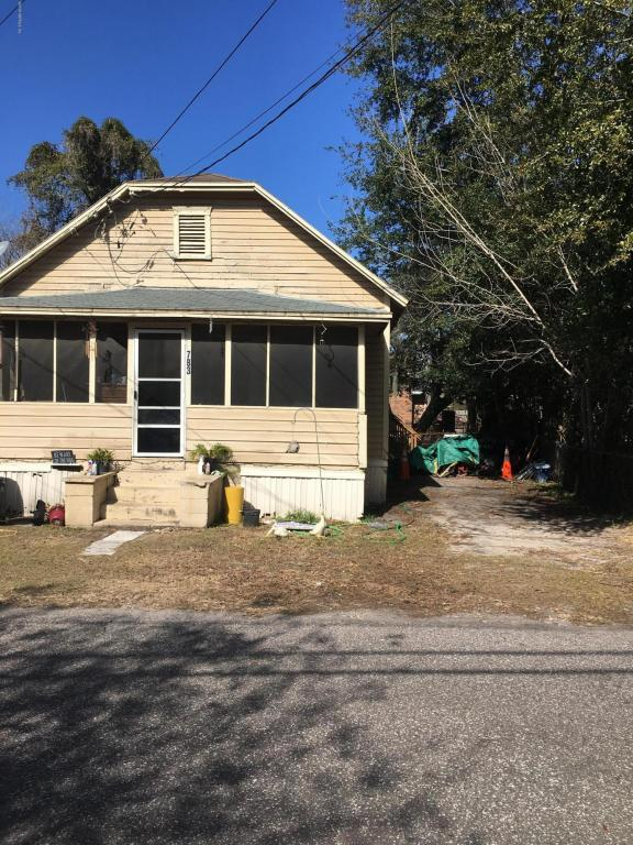 783 E 59TH St, Jacksonville, FL 32208 (MLS #919393) :: EXIT Real Estate Gallery