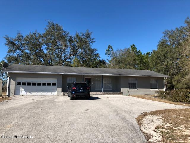 5 Aster Ave, Middleburg, FL 32068 (MLS #919411) :: EXIT Real Estate Gallery