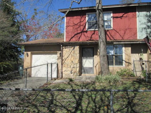 2740 Cavender Ct, Jacksonville, FL 32216 (MLS #919575) :: EXIT Real Estate Gallery
