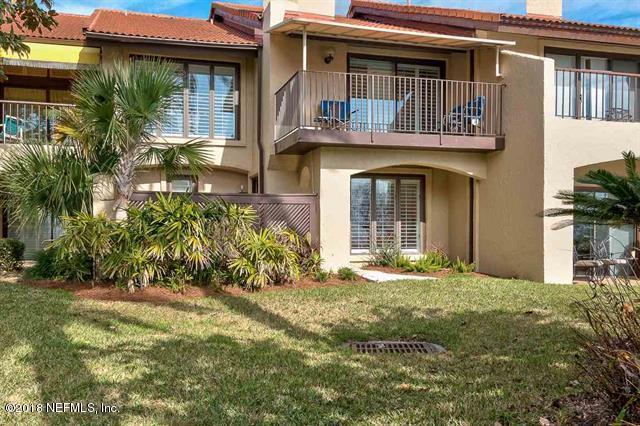 3325 Harbor Dr #325, St Augustine, FL 32084 (MLS #919589) :: RE/MAX WaterMarke